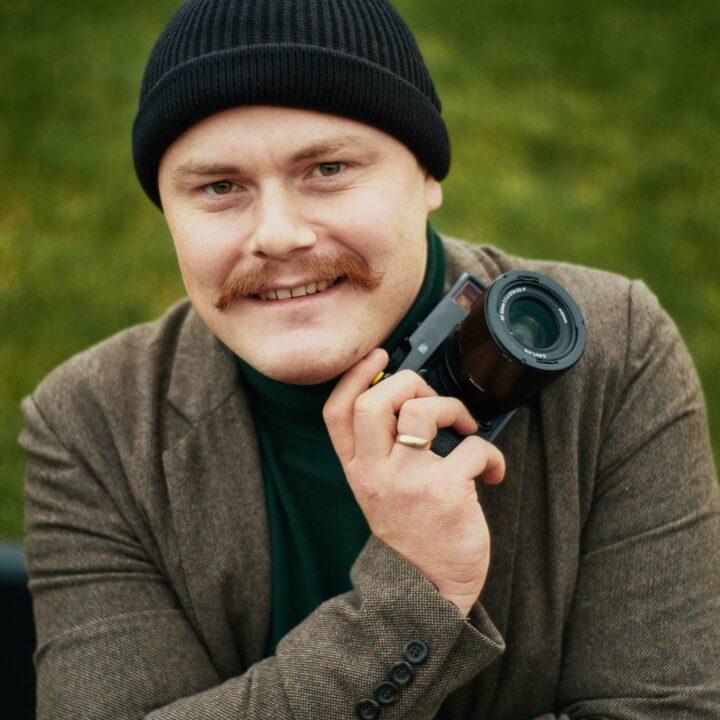 fotograf slubny dawid zielinski