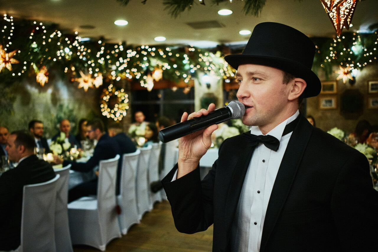 dj na wesele michal janoszek 2