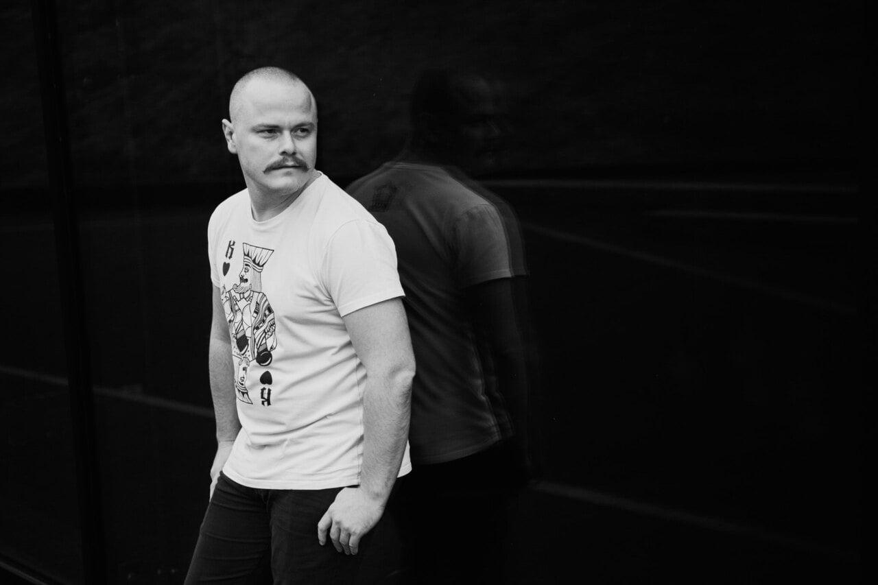 Fotograf ślubny Dawid Zieliński